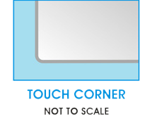 Touch Corners